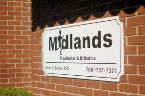 Midlands Aiken Office