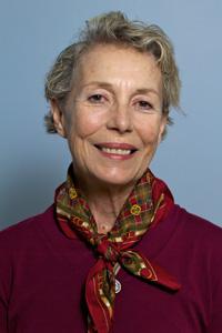 Suzanne Bremer